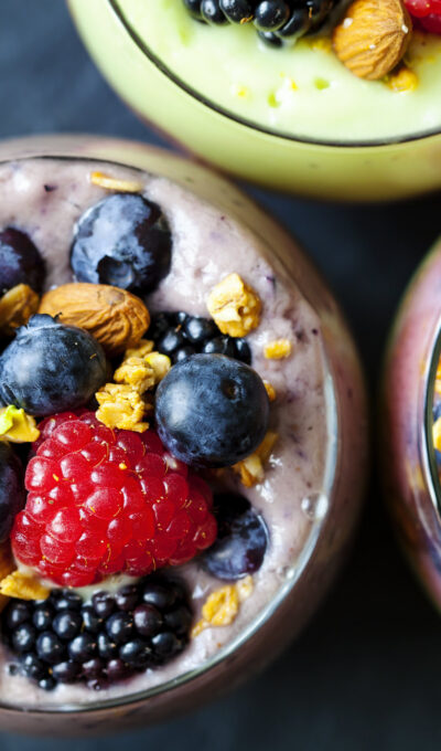 My Ultimate Gut Health Smoothie – Drink This Everyday!