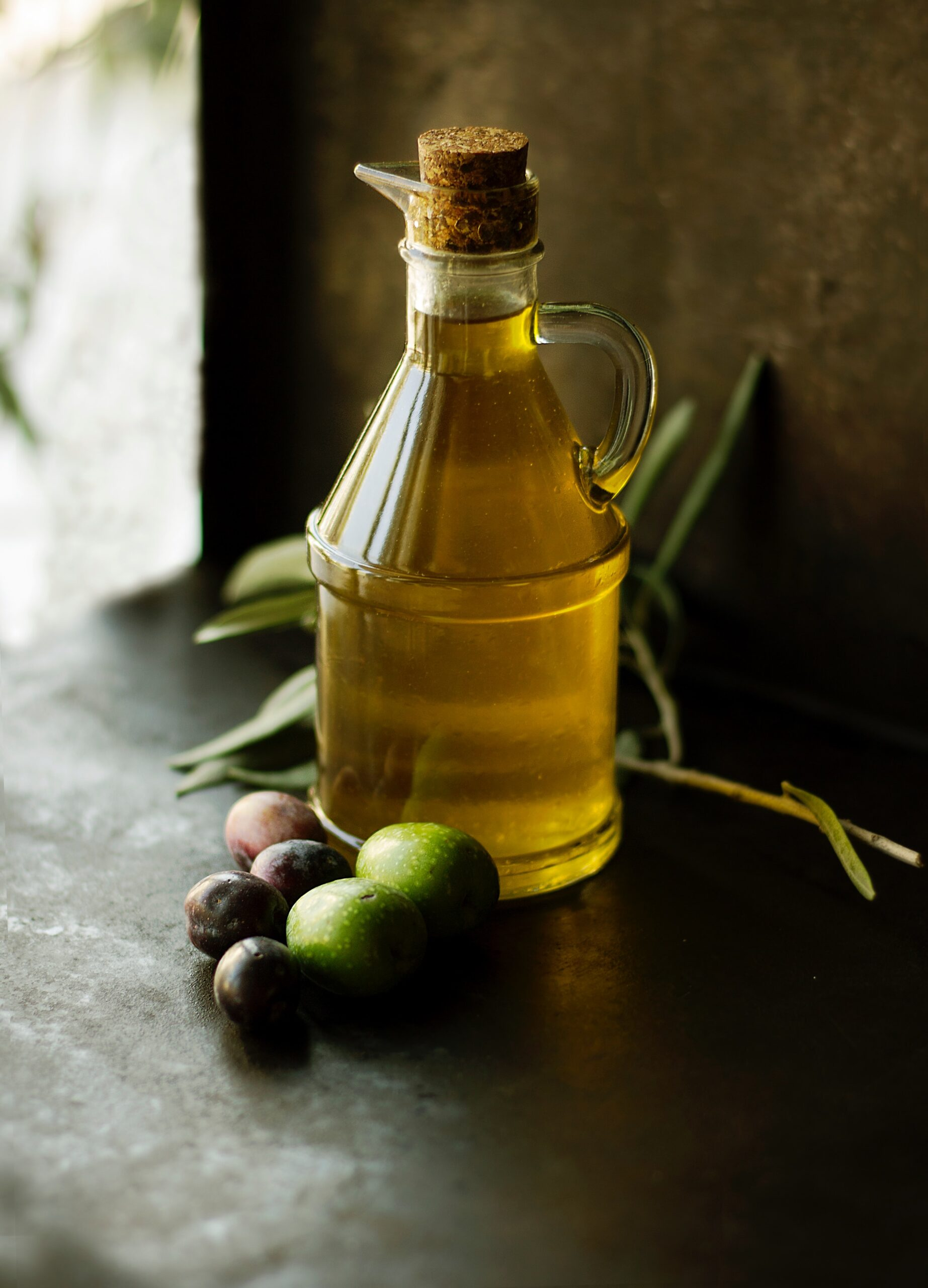 Day 22: High Polyphenol Extra Virgin Olive Oil, June 2021