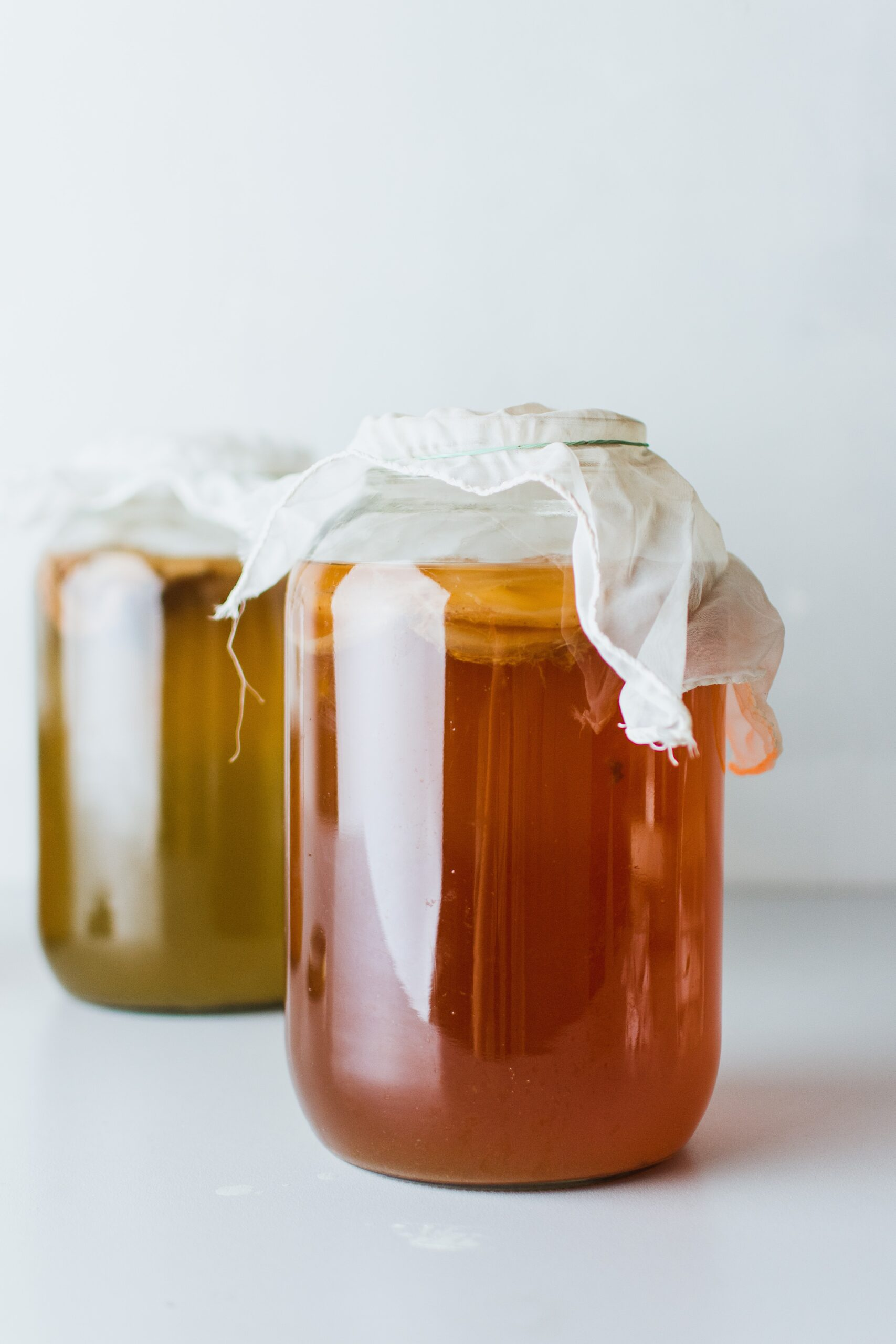 Day 41: Fermented and Cultured Foods