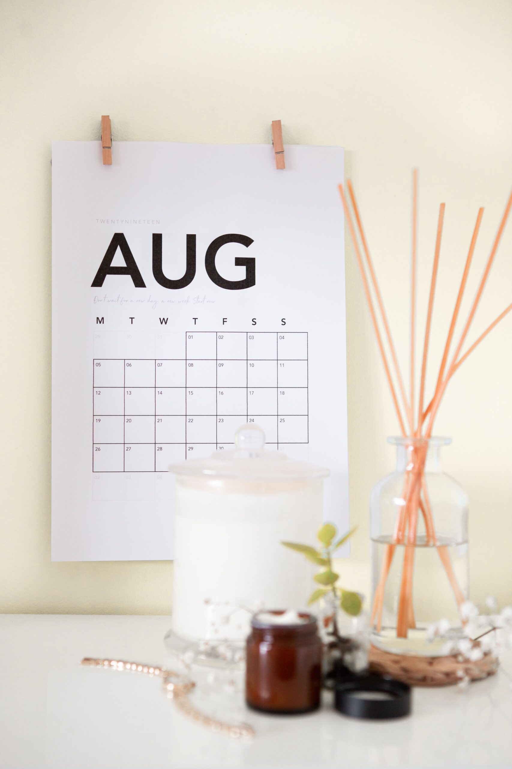 Day 62: Altruistic August, Improving Sleep and Reducing Stress (TYOH, Aug 2021)